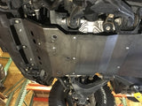 Tundra '07-19 Front Engine Skid Plate
