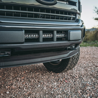 Rigid Industries Bumper Mount
