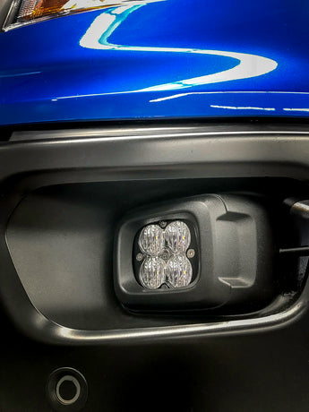 Baja Designs Fog Light Kit - 2019 Ranger
