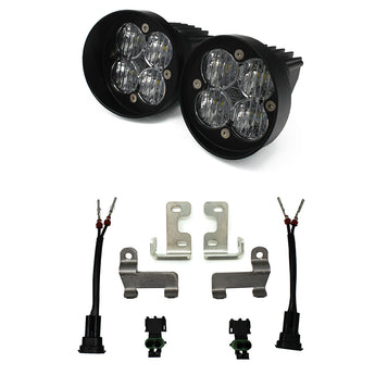 Baja Designs SAE Certified Fog Light Kit - Tacoma / 4Runner / Tundra