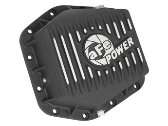 AFE Rear Differential Cover - 2015-2017 Colorado/Canyon