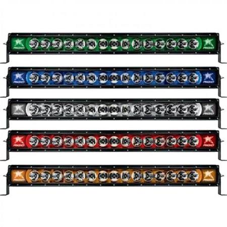 "Rigid Radiance 20"" LED Light Bar"