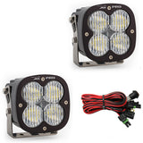 Baja Designs XL80 Squadron LED Light Pods (Pair)