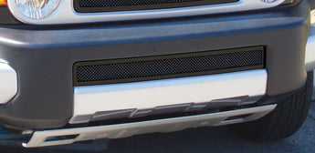 T-REX Upper Class Series, Overlay Bumper Grille - Powdercoat - 2007-2014 FJ
