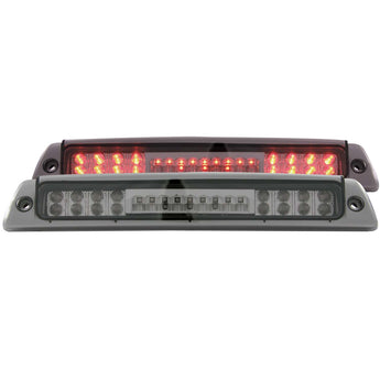 Anzo Third Brake Light Assembly - 1994-2002 Dodge Ram 1500