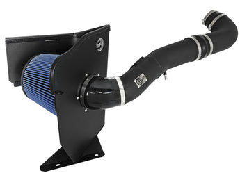 AFE Magnum FORCE Stage-2 Cold Air Intake w/Pro 5R Filter Media - 2017-2019 Colorado/Canyon 3.6L