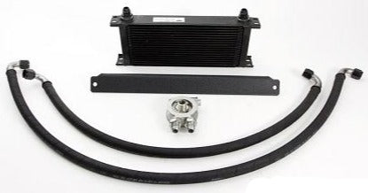 Ford F Air To Oil Cooler Kit