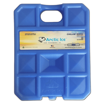 Artic Ice Chillin' Brew™ Ice Paks
