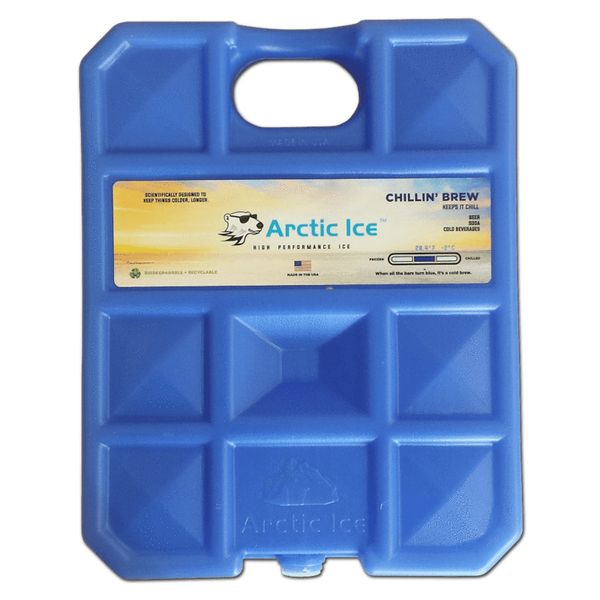 Artic Ice - Chillin' Brew™ Ice Paks