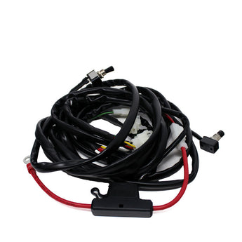 Baja Designs OnX6/S8 Wire Harness w/Mode-1 Bar