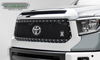 T-REX X Metal Series, Replacement Grilles - 2018-2019 Tundra