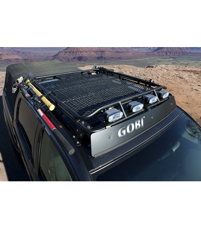 Gobi Roof Rack - Tacoma