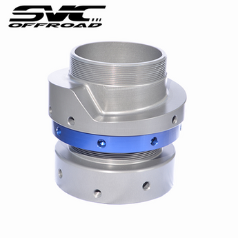 SVC Coil Adjustment System