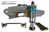 SVC Offroad Adjustable Bump Stop System - 2010-2014 SVT Raptor