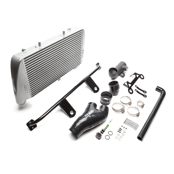 COBB Front Mount Intercooler - 2017-2019 Raptor