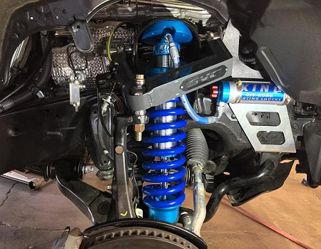 """King 2.5"""" Tundra Coilovers – OffroadAlliance.com"""