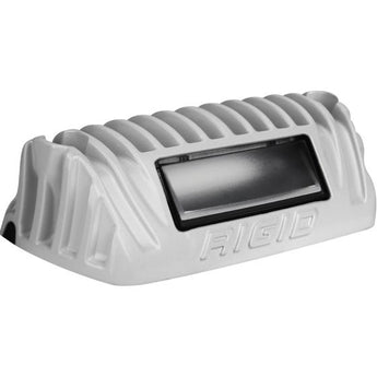 "Rigid Industries 1"" x 2"" 65° DC Scene Light White"