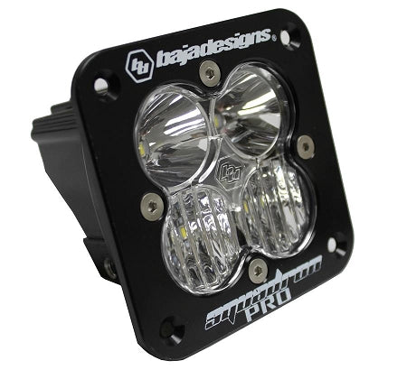 Baja Designs Squadron Pro Flush Mount