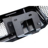 Icon Vehicle Dynamics Impact Series Front Bumper w/ Skid Plate - 2017+ Raptor