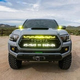 SDHQ 2016+ Tacoma Behind The Grille Mounts