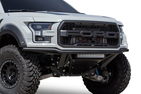 ADD Pro Frame-Cut Front Bumper - 2017+ Raptor