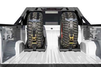 ADD Universal Tire Carrier