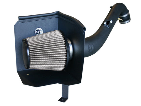 aFe Magnum FORCE Stage-2 Pro DRY S Cold Air Intake System - '05-15 Tacoma 2.7L
