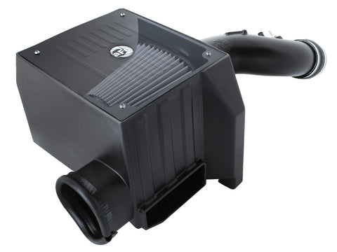 aFe Magnum FORCE Stage-2 Si Pro DRY S Cold Air Intake System - '07-18 Tundra