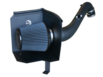 aFe Magnum FORCE Stage-2 Pro 5R Cold Air Intake System - '05-15 Tacoma 2.7L