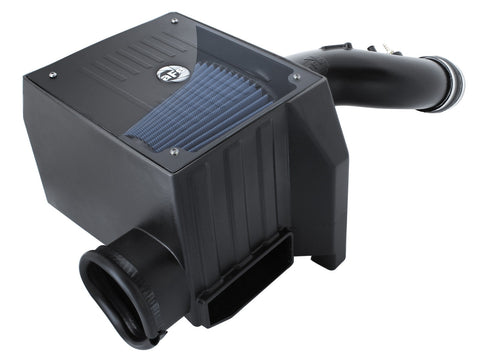 aFe Magnum FORCE Stage-2 Si Pro 5R Cold Air Intake System - '07-18 Tundra