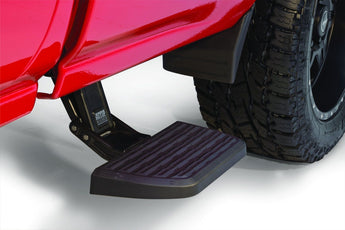 AMP Research - BedStep2 - Retractable Bed Side Step - Chevy/GMC 1500/2500/3500