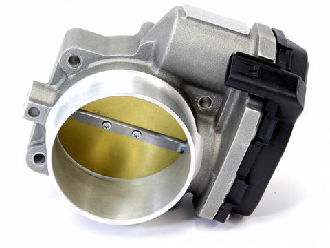 BBK Throttle Body - 2010-2014 Ford F150/Raptor 6.2L