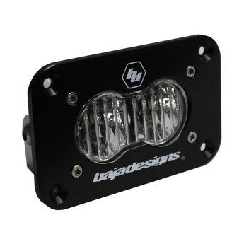 Baja Designs S2 Sport Flushmount Wide Cornering LED (Single)