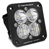 Baja Designs Squadron Sport, Flush Mount LED Light