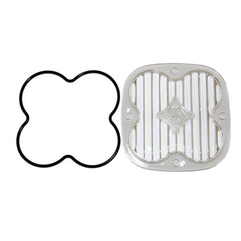 Baja Designs Squadron Series Wide Cornering Clear Lens
