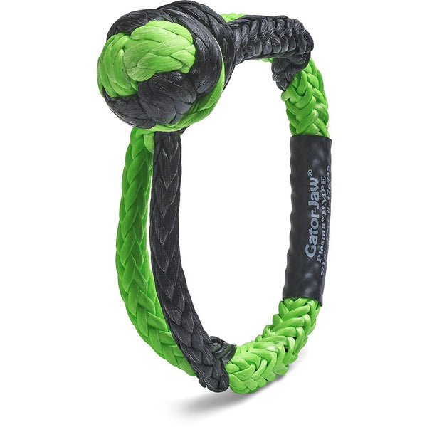 Bubba Rope Gator-Jaw Synthetic Shackle