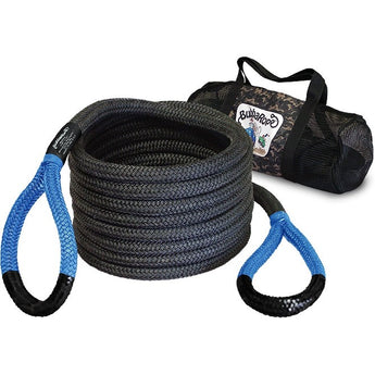 "Bubba Rope 7/8"" x 20' Power Stretch Recovery Rope"
