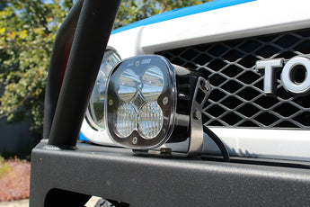 Baja Designs XL Rock Guard