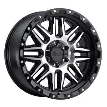 Black Rhino Alamo Wheels