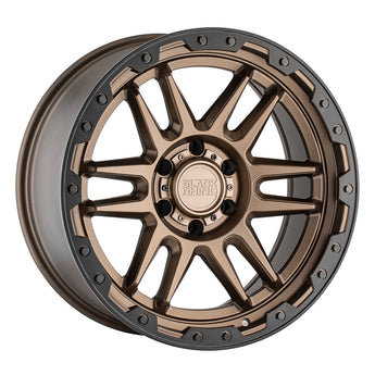 Black Rhino - Apache Wheels