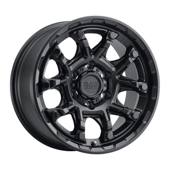 Black Rhino Ark Wheels