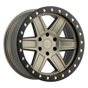 Black Rhino Attica Wheels