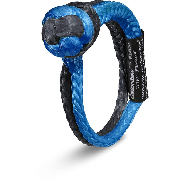 Bubba Rope - Gator-Jaw PRO Synthetic Shackle