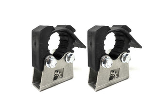 BuiltRight Industries - Riser Mounts (Pair)