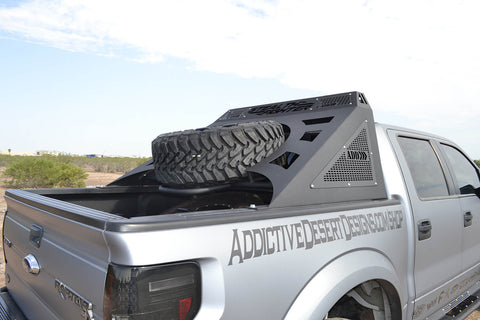 ADD Chase Rack Stealth Fighter - 2009-2020 F150 / Raptor