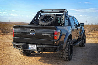 ADD Chase Rack Lite - 2009-2020 F150 & Raptor
