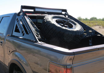 ADD Venom Chase Rack - 2010-2020F150 & Raptor