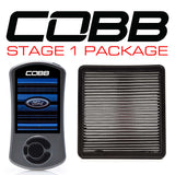 COBB - Stage 1 Power Package - 2017+ Raptor