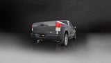 "Corsa 3.0"" Single Side Cat-Back Exhaust - 2011-2014 Toyota Tundra (Double Cab/Crew)"