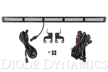 Diode Dynamics Wrangler Rear Hardtop Light Kit - 2018+ Jeep JL